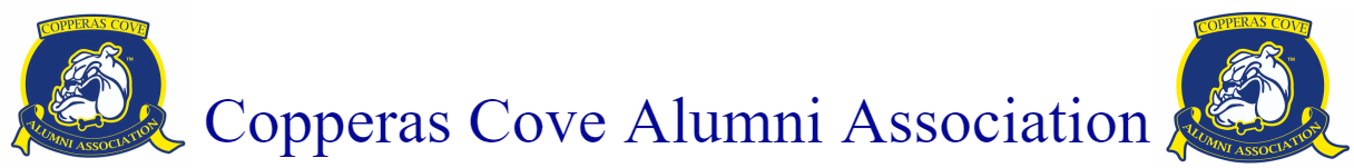 Copperas Cove Alumni Association